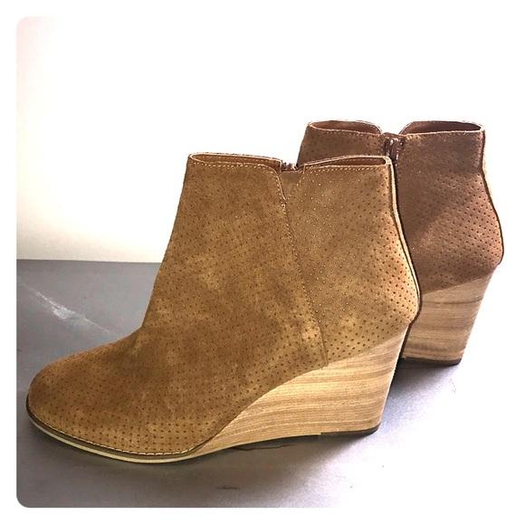 Susina Shoes | Susina Hannon Leather